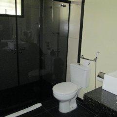Olavo Bilac Hotel 3* Номер Делюкс с различными типами кроватей фото 3