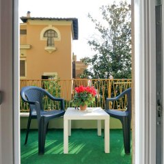 Отель I Pini di Roma - Rooms & Suites Стандартный номер с различными типами кроватей фото 8