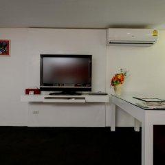 I Residence Hotel Silom удобства в номере