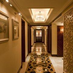 Отель Taj Palace, New Delhi 5* Люкс Tata с различными типами кроватей фото 3