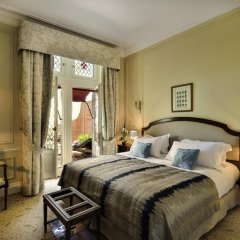 Hotel de la Cite Carcassonne - MGallery Collection комната для гостей фото 5