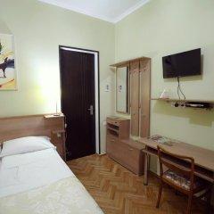 Отель Silver 3* Стандартный номер с различными типами кроватей фото 5