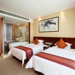 Landmark International Hotel Science City 4* Улучшенный номер с 2 отдельными кроватями фото 2