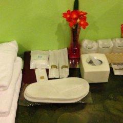 Отель Penang Palace удобства в номере фото 2