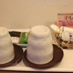 Hakuba Highland Hotel 3* Стандартный номер фото 13