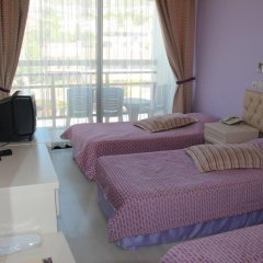 Отель Esat Otel комната для гостей фото 3