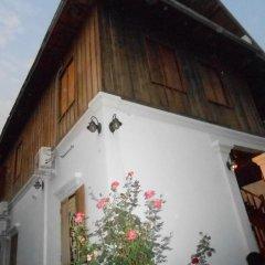 Отель Villa Thony 1 House 1 2* Стандартный номер с 2 отдельными кроватями фото 2