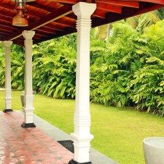 Отель Villa Thotiya 2* Вилла с различными типами кроватей фото 10