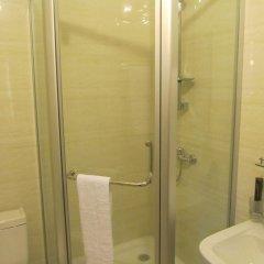 Гостиница Golden Palace 3* Стандартный номер с различными типами кроватей фото 3