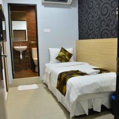 D'Metro Hotel 3* Стандартный номер с различными типами кроватей фото 6