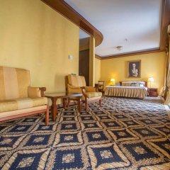 Hotel Cattaro 4* Номер Делюкс с двуспальной кроватью фото 2