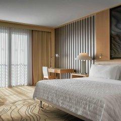 Отель Le Méridien Munich 5* Номер Делюкс с различными типами кроватей