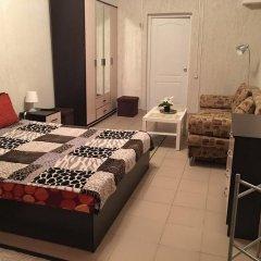 Mini-Hotel Silver Стандартный номер с различными типами кроватей фото 7