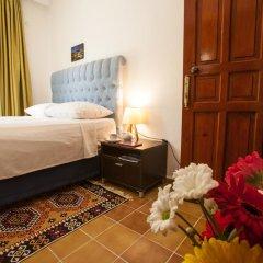 Papermoon Hotel & Aparts 2* Стандартный номер с различными типами кроватей фото 3