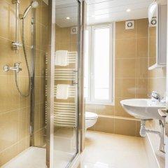 Hotel Lena ванная фото 2