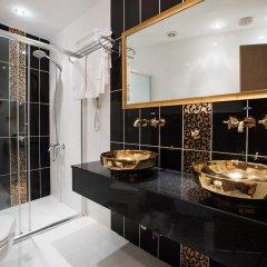 Sahil Marti Hotel Турция, Мерсин - отзывы, цены и фото номеров - забронировать отель Sahil Marti Hotel онлайн ванная