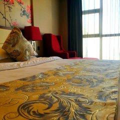 Lijing International Hotel комната для гостей фото 5