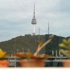 HOTEL SKYPARK Myeongdong III фото 2