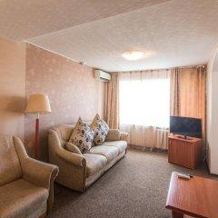 Гостиница Челябинск 4-й этаж 3* Люкс фото 4