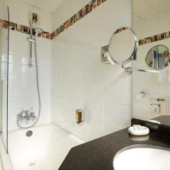 Отель Edouard Vi Париж ванная