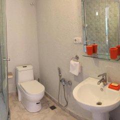 Отель LerMont Guest House ванная фото 2