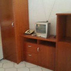 Отель Apartamento Atlantico Монте-Горду удобства в номере