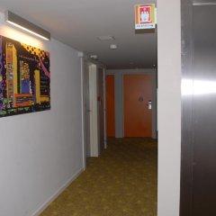 Отель ibis Styles Marseille Timone интерьер отеля