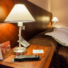 Barnard Hotel 3* Стандартный номер с различными типами кроватей фото 9