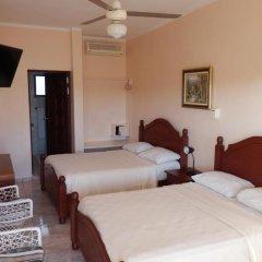 Отель Garant & Suites 3* Номер Делюкс фото 2