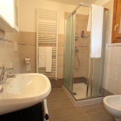 Отель Albergo Diffuso Polcenigo P.Lacchin Корденонс ванная