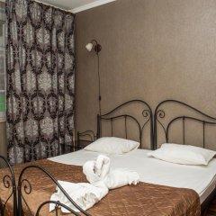 Мини-Отель Уют Номер Делюкс с различными типами кроватей фото 7