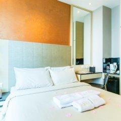 Parc Sovereign Hotel – Albert St 3* Улучшенный номер с различными типами кроватей фото 2