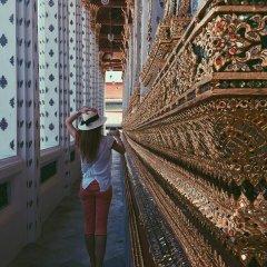 Отель Cacha bed Таиланд, Бангкок - отзывы, цены и фото номеров - забронировать отель Cacha bed онлайн спа