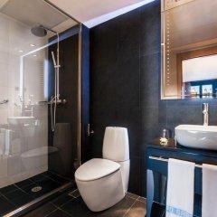 Отель Medinaceli 4* Стандартный номер с двуспальной кроватью фото 5