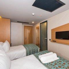 Genova Hotel 3* Стандартный номер с двуспальной кроватью фото 4