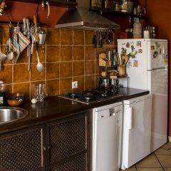 Отель Holiday Home Calle Estrella Сьюдад-Реаль в номере