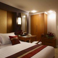 Nasa Vegas Hotel 3* Номер Делюкс с различными типами кроватей фото 5
