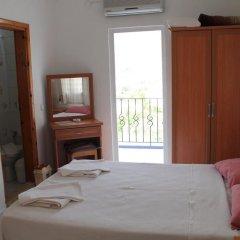 Lizo Hotel 3* Номер категории Эконом с различными типами кроватей фото 2
