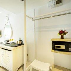 Anajak Bangkok Hotel 4* Стандартный номер с различными типами кроватей