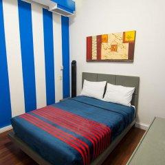 Hotel Amigo Zocalo 3* Номер категории Эконом фото 6