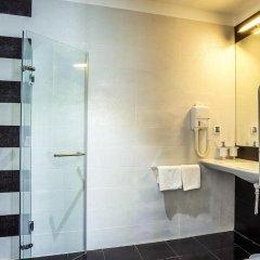 Отель Luxury Guest House Europe Боровец ванная