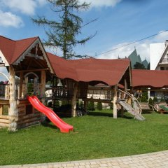 Отель Villa Gronik Закопане детские мероприятия