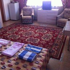 Mashuk Hotel 2* Студия с различными типами кроватей фото 5