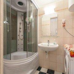 Отель Stay Budapest 6th District ванная