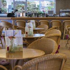 Hotel Les Palmeres гостиничный бар
