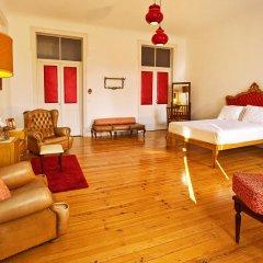 Отель Lisbon Calling Лиссабон комната для гостей фото 4