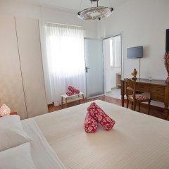 Отель B&B La Casa di Bibi Лечче комната для гостей фото 5