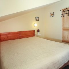 Отель Sleep In BnB 3* Стандартный номер фото 7