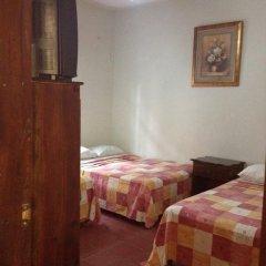 Hotel Yaragua Стандартный номер с различными типами кроватей