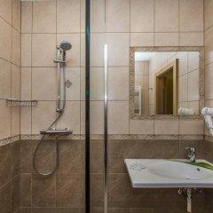 Отель Aparthotel Lublanka 3* Стандартный номер с различными типами кроватей фото 4